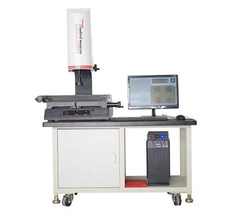 东莞光学影像测量仪VMS系列