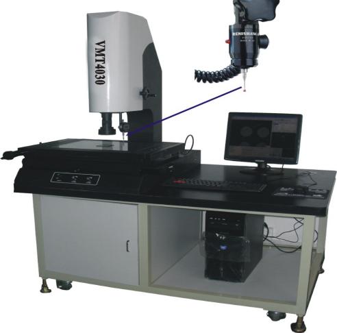 天津2.5次元测量仪