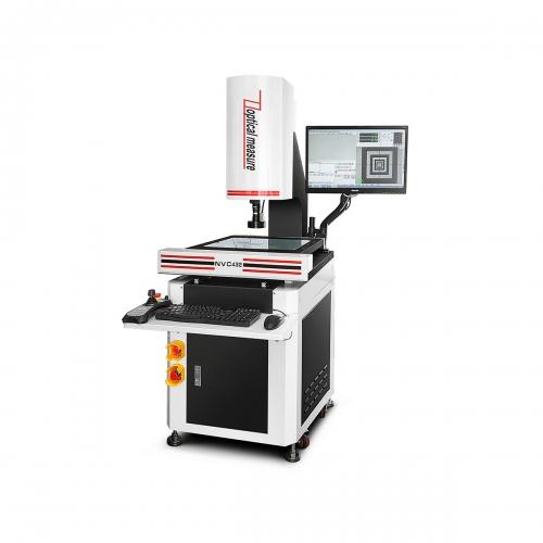 全自动光学影像测量仪